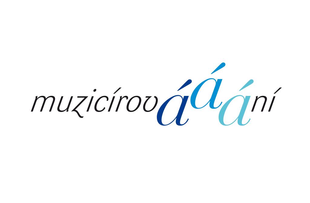 MUZICÍROVÁNÍ_logo
